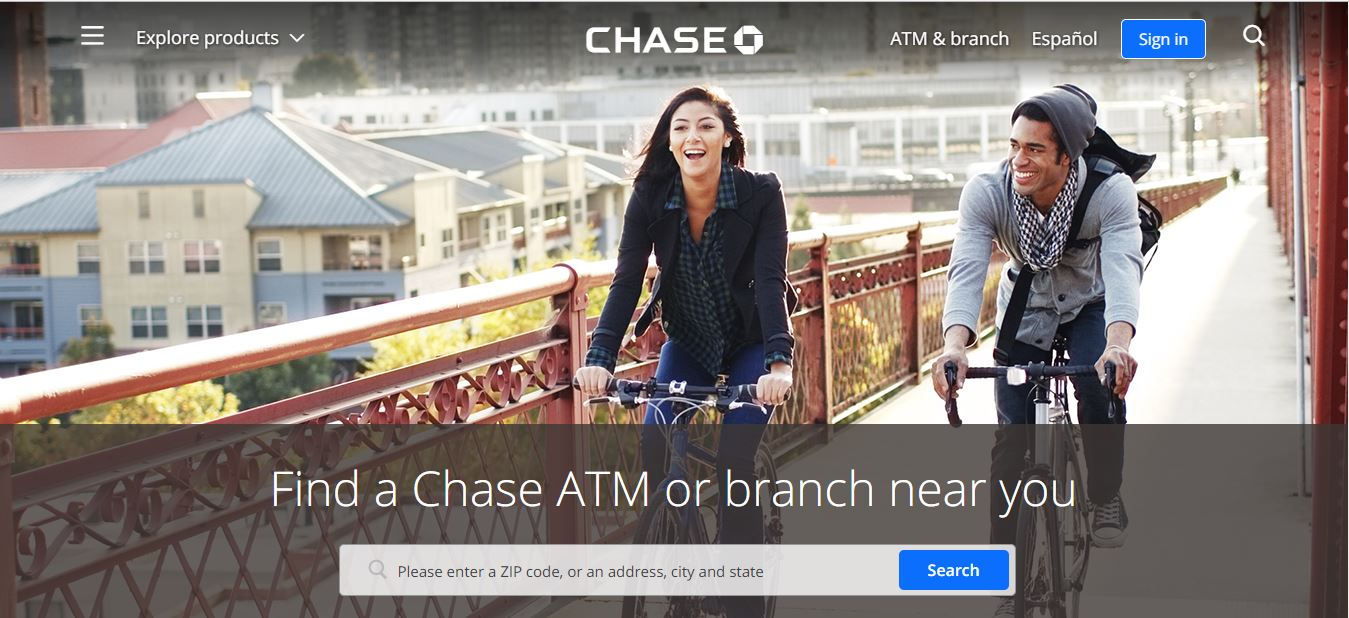 Chase Bank Routing Number and Locations Near Me