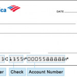 How to Find Routing Number of Bank of America in Florida