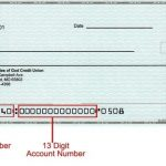 What is The TD Bank Routing Number Florida
