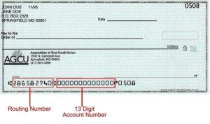 Routing Number TD Bank Florida