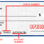 Where To Find A PNC Bank Routing Number Michigan