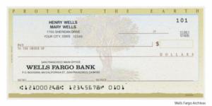 Wells Fargo California Routing Number