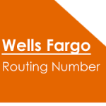 How To Get Wells Fargo Routing Number LAS VEGAS