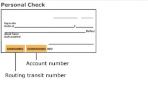 What is Wells Fargo Routing Number in California