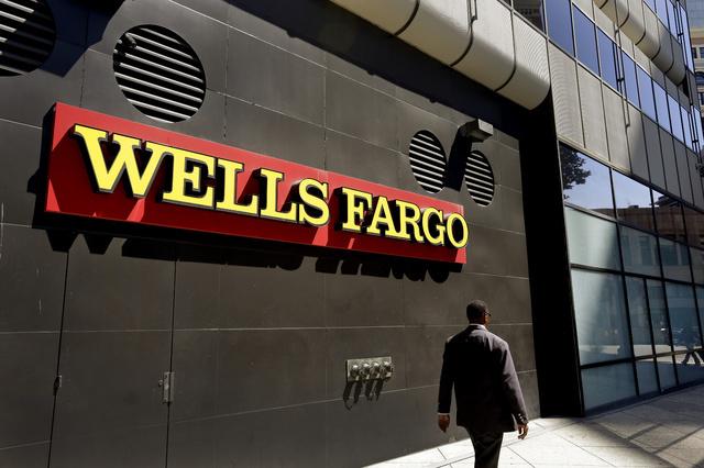 Wells Fargo Las Vegas routing number