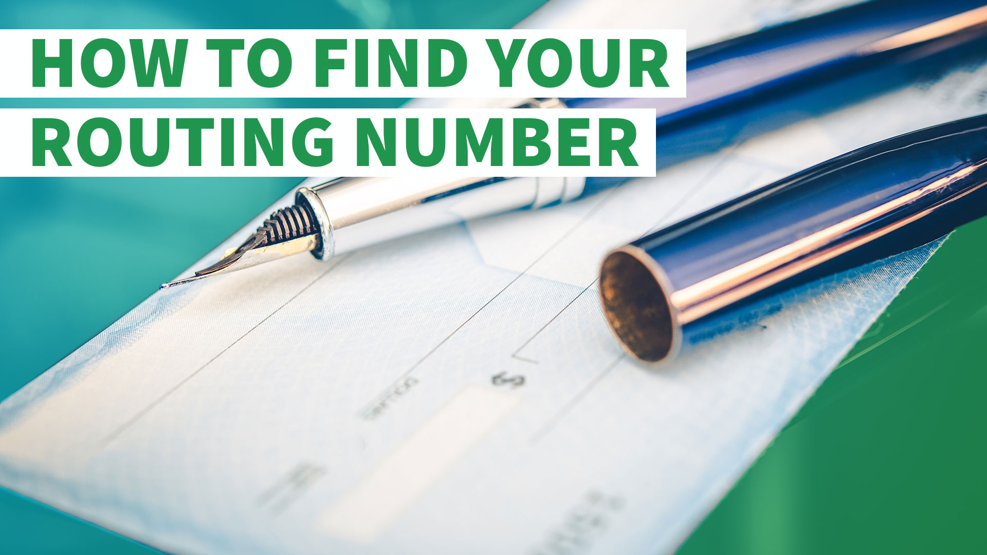 How to Find Your Synchrony Bank Routing Number