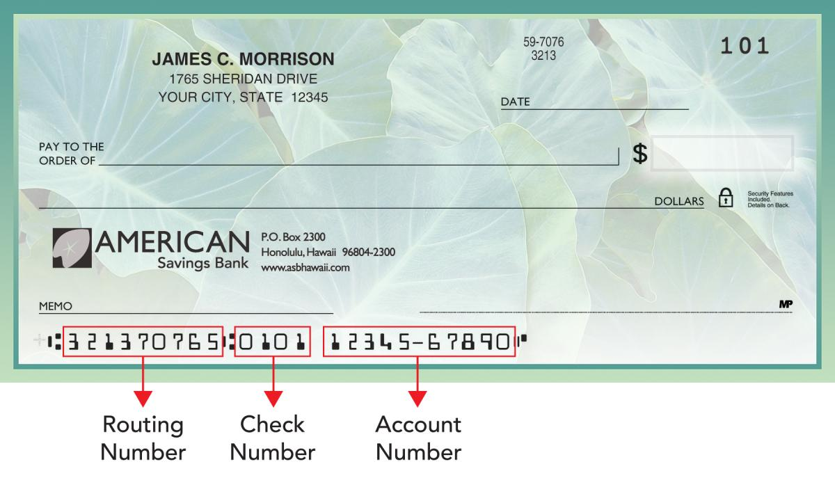 How Do I Find my Routing Number Bank of America?