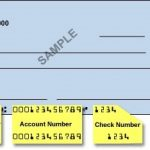 Where To Find A Simmons Bank Routing Number