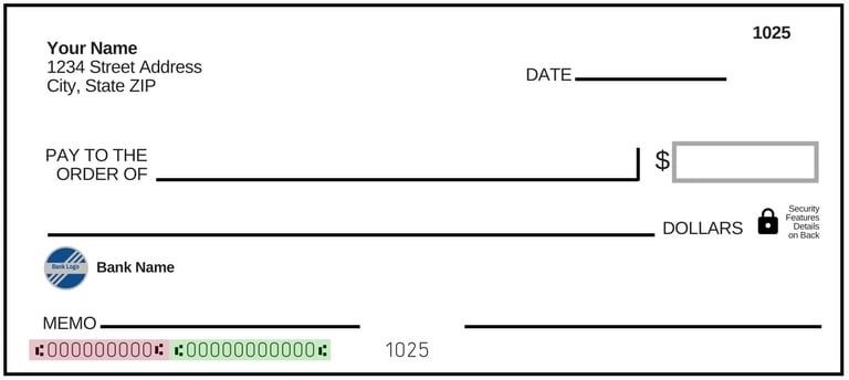 Nevada State Bank Routing Number