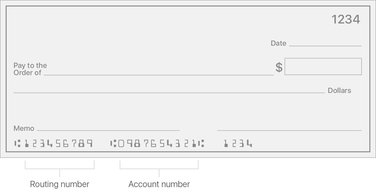 How do I Find My Green Dot Bank Routing Number