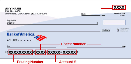 What is my TD Bank Routing Number?
