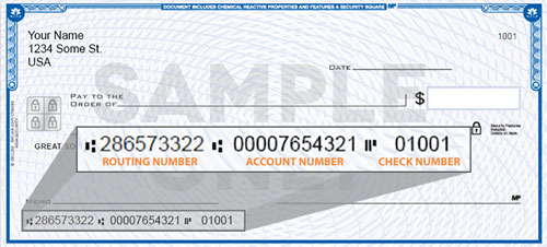 Great Southern Bank Routing Number
