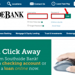 Where To Find The Southside Bank Routing Number