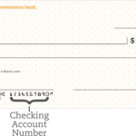 Where To Find A TCF Bank Routing Number